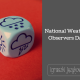 National Weather Observers Day