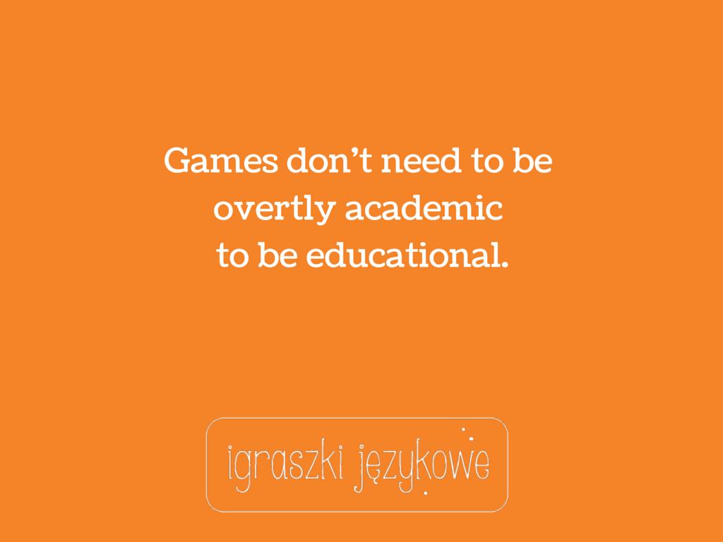 ciekawostki o grach w nauczaniu 04