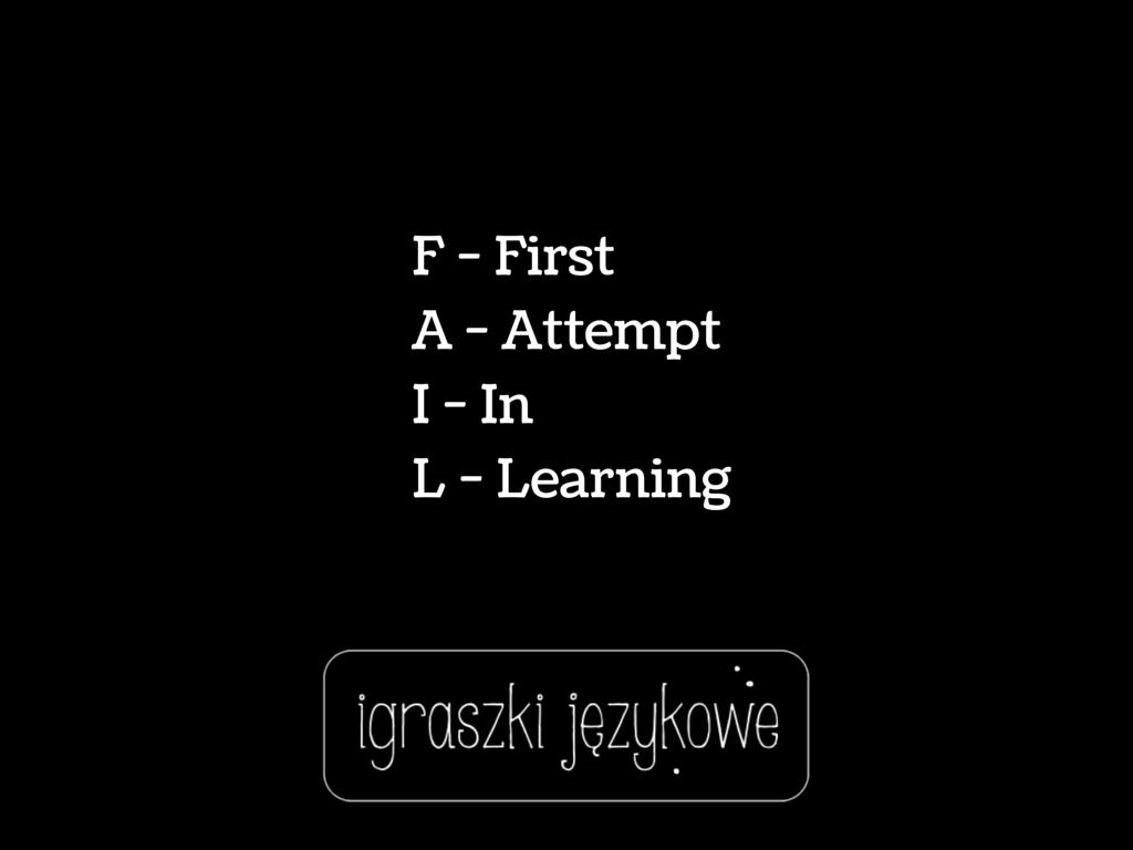 motywacja do nauki języka