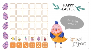 Easter worksheet_wyscigi