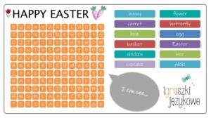 Easter worsheets_wyszukiwanka