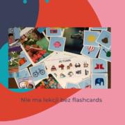 Idealne Flashcaards czyli jakie
