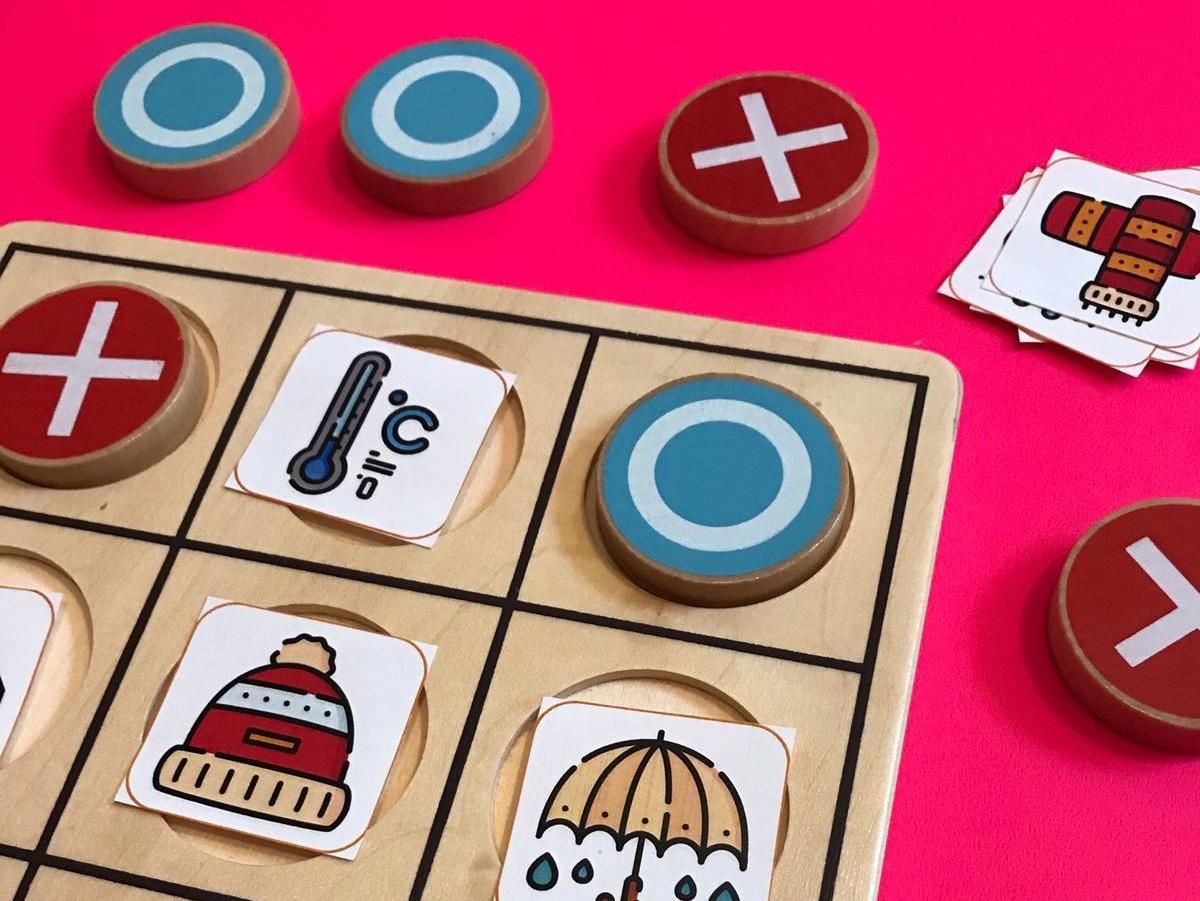 3 kluczowe zalety Tic Tac Toe i flashcards